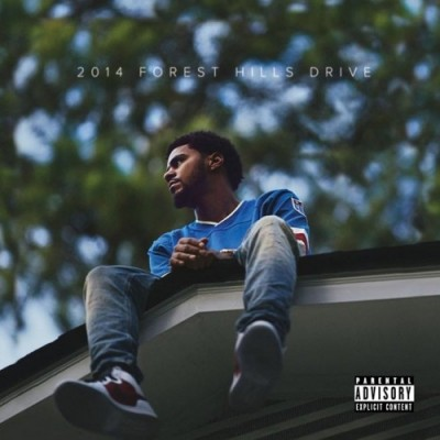 J. Cole – 2014 Forest Hills Drive (CD) (2014) (FLAC + 320 kbps)