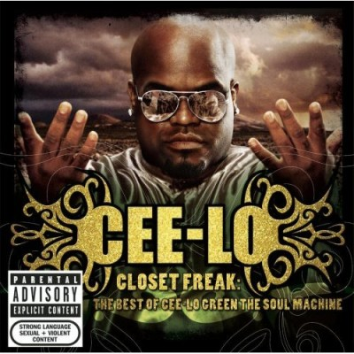 Cee Lo Green – Closet Freak: The Best Of Cee-Lo Green The Soul Machine (CD) (2006) (FLAC + 320 kbps)