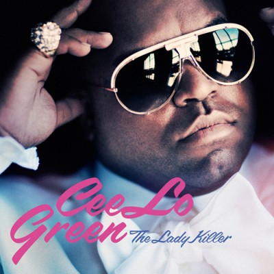 Cee Lo Green – The Lady Killer (Best Buy Exclusive Edition CD) (2010) (FLAC + 320 kbps)