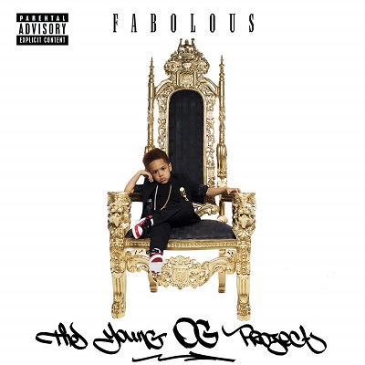 Fabolous – The Young OG Project (2014) (iTunes)