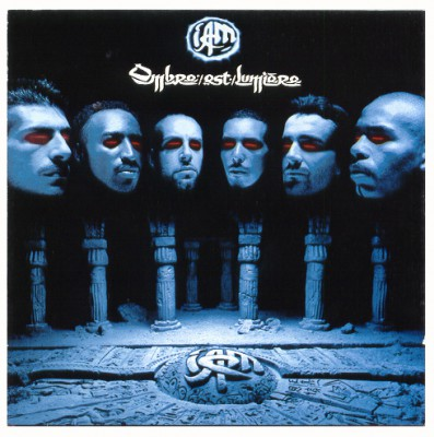 IAM – Ombre Est Lumiere (Limited Edition) (2xCD) (1993) (FLAC + 320 kbps)