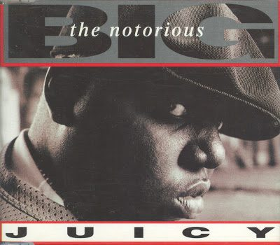 The Notorious B.I.G. – Juicy (Promo CDS) (1994) (FLAC + 320 kbps)