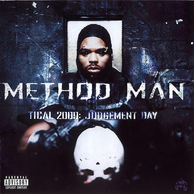 Method Man – Tical 2000: Judgement Day (CD) (1998) (FLAC + 320 kbps)