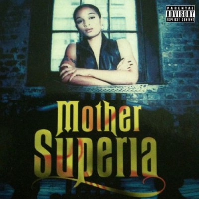 Mother Superia – Levitation (CD) (1996) (FLAC + 320 kbps)