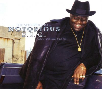 The Notorious B.I.G. – Notorious B.I.G. (CDS) (1999) (FLAC + 320 kbps)