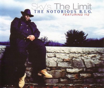 The Notorious B.I.G. – Sky's The Limit (CDS) (1998) (FLAC + 320 kbps)
