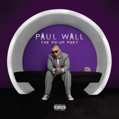 Paul Wall - Po Up Poet