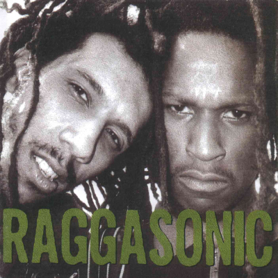 Raggasonic – Raggasonic (CD) (1995) (FLAC + 320 kbps)