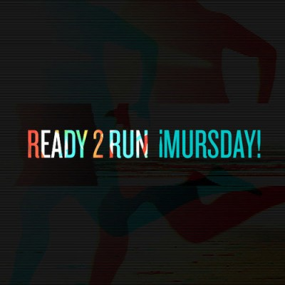 !MAYDAY! & Murs – Mursday: Ready 2 Run EP (WEB) (2014) (320 kbps)