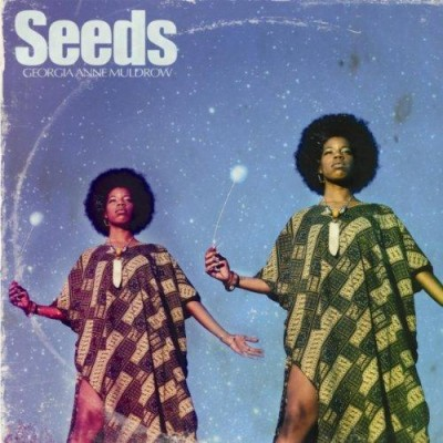 Georgia Anne Muldrow – Seeds (CD) (2012) (FLAC + 320 kbps)