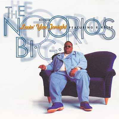 The Notorious B.I.G. – Lovin' You Tonight (Promo CDS) (1997) (FLAC + 320 kbps)