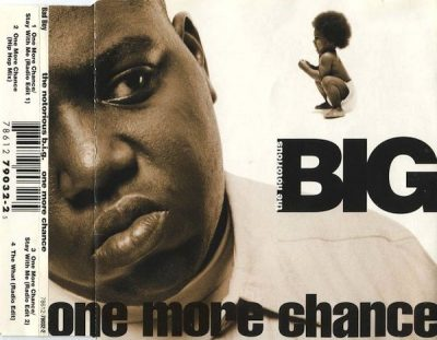 The Notorious B.I.G. – One More Chance (CDM) (1995) (FLAC + 320 kbps)