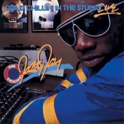 The Original Jazzy Jay – Cold Chillin' In The Studio Live (CD) (1989) (FLAC + 320 kbps)