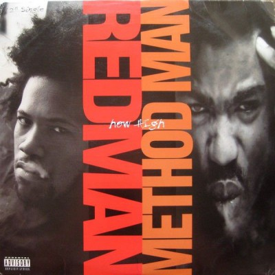 Redman & Method Man – How High (VLS) (1995) (320 kbps)