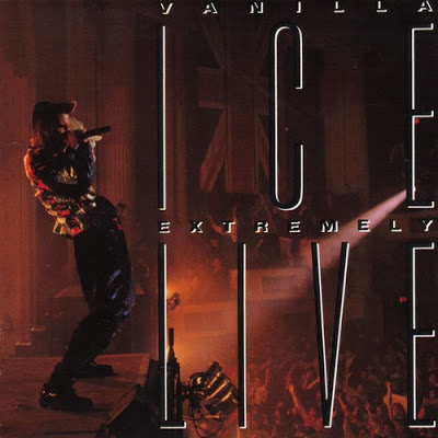 Vanilla Ice – Extremely Live (CD) (1991) (FLAC + 320 kbps)