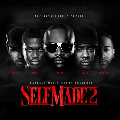 Maybach Music Group Presents – Self Made, Vol. 2 (CD) (2012) (FLAC + 320 kbps)