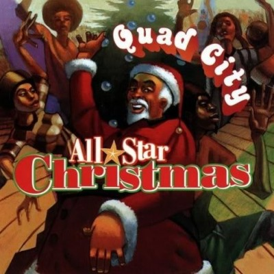 Quad City DJ's – Quad City: All-Star Christmas (CD) (1996) (FLAC + 320 kbps)