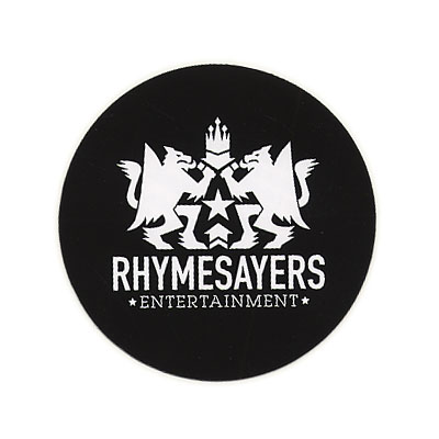 VA – Rhymesayers 2005 Label Sampler (CD) (2005) (FLAC + 320 kbps)