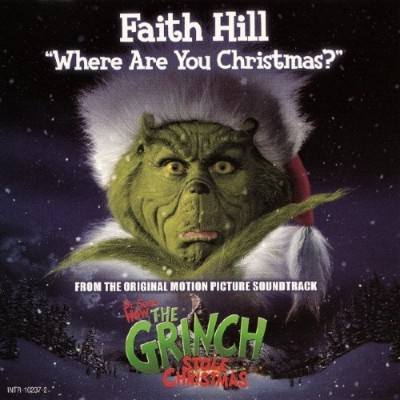 OST – Where Are You Christmas? (CDS) (2000) (FLAC + 320 kbps)