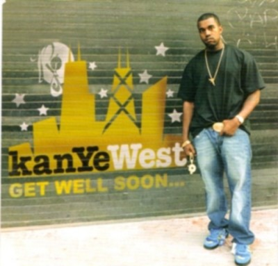 Kanye West – Get Well Soon… (CD) (2003) (FLAC + 320 kbps)