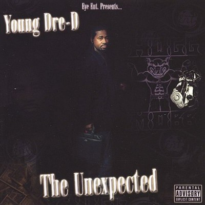 Young Dre-D – The Unexpected (CD) (2007) (FLAC + 320 kbps)