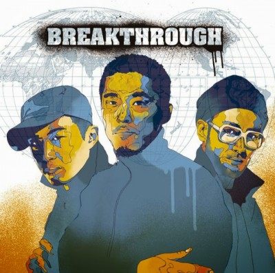 Breakthrough – Breakthrough (CD) (2005-2007) (FLAC + 320 kbps)