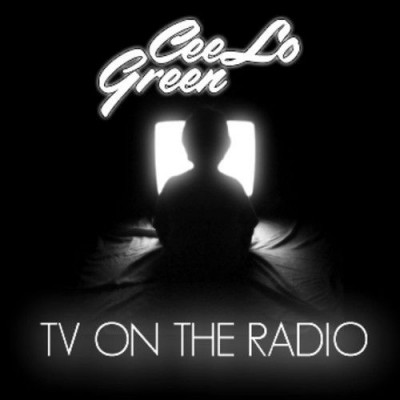 Cee Lo Green – TV On The Radio EP (WEB) (2015) (320 kbps)