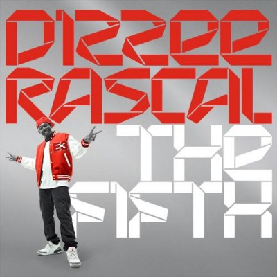 Dizzee Rascal – The Fifth (Deluxe Edition CD) (2013) (FLAC + 320 kbps)