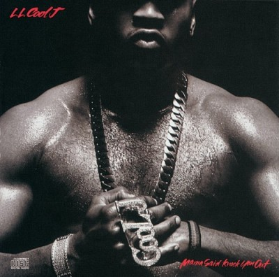 LL Cool J – Mama Said Knock You Out (Deluxe Edition) (2xCD) (1990-2014) (FLAC + 320 kbps)
