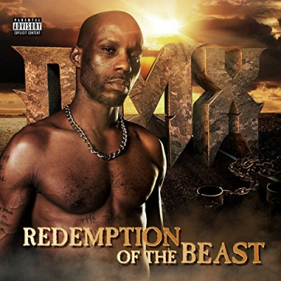 DMX – Redemption Of The Beast (Deluxe Edition) (2xCD) (2015) (FLAC + 320 kbps)