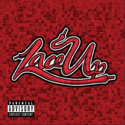 Machine Gun Kelly – Lace Up (Deluxe Edition CD) (2012) (FLAC + 320 kbps)