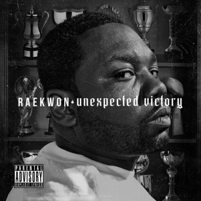 Raekwon – Unexpected Victory (CD) (2012) (FLAC + 320 kbps)