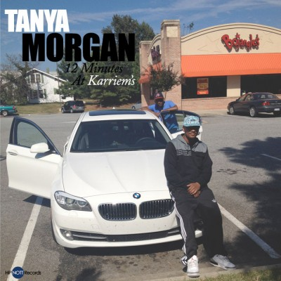 Tanya Morgan – 12 Minutes At Karriem's EP (WEB) (2015) (FLAC + 320 kbps)