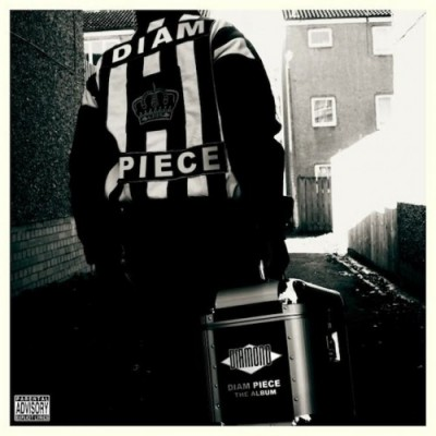 Diamond D – The Diam Piece (CD) (2014) (FLAC + 320 kbps)