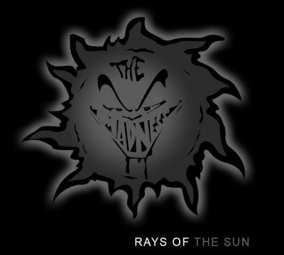 The Madness – Rays Of The Sun (CD) (1995) (320 kbps)