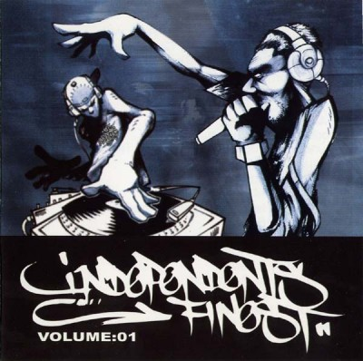 Various Artists - Independents Finest Vol.1