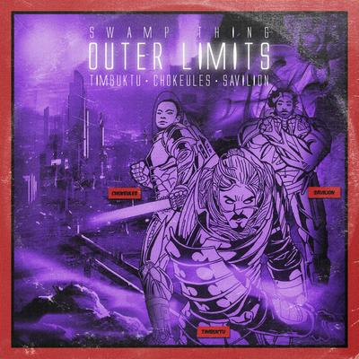 Swamp Thing – Outer Limits (WEB) (2014) (320 kbps)