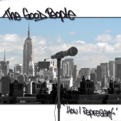 The Good People – How I Represent (WEB) (2010) (FLAC + 320 kbps)