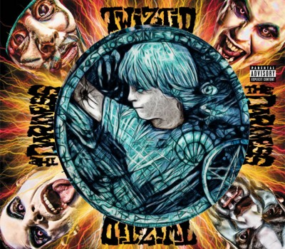 Twiztid – The Darkness (CD) (2015) (FLAC + 320 kbps)