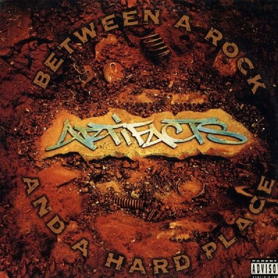 Artifacts – Between A Rock And A Hard Place (CD) (1994) (FLAC + 320 kbps)