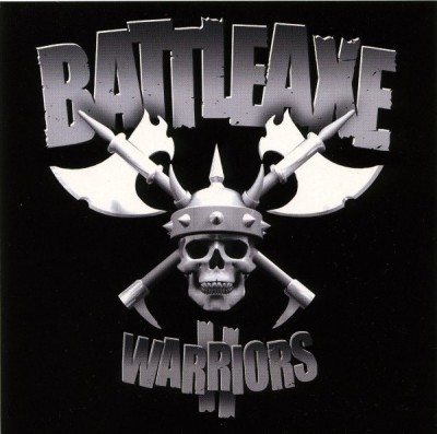 VA – Battleaxe Warriors II (CD) (2002) (FLAC + 320 kbps)