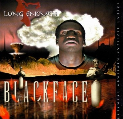 Blackface – Long Enough (CD) (1997) (320 kbps)