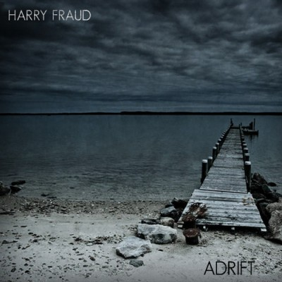 Harry Fraud – Adrift (WEB) (2013) (320 kbps)