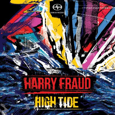 Harry Fraud – High Tide EP (WEB) (2013) (320 kbps)