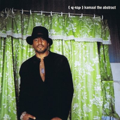 Q-Tip – Kamaal The Abstract (CD Reissue) (2002-2009) (FLAC + 320 kbps)
