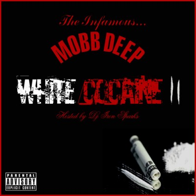 Mobb Deep – White Cocaine 2 (WEB) (2015) (320 kbps)