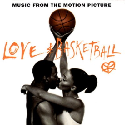 OST - Love And Basketball (2000)