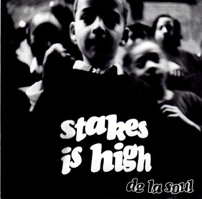 De La Soul – Stakes Is High (CD) (1996) (FLAC + 320 kbps)