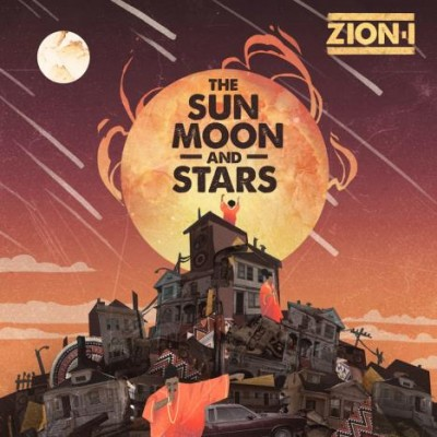 Zion I – The Sun Moon And Stars EP (WEB) (2015) (FLAC + 320 kbps)