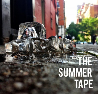 The Audible Doctor – The Summer Tape (Cassette Edition) (2013) (320 kbps)